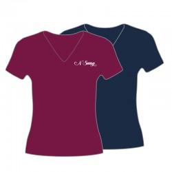 Tee-shirt femme N'Swing