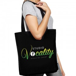 Sac Tote bag Vocality