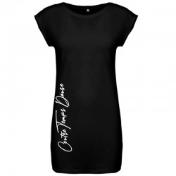 Robe T-shirt Contre Temps...