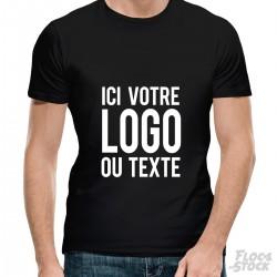 Tee-shirt personnalisé homme