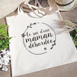 Sac Fête des Mères - Maman...