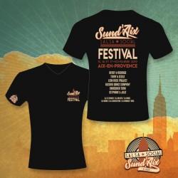 Tee-shirt premium homme...