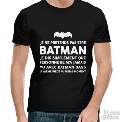Citation Batman