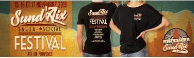 Sund'Aix Salsa Festival 2019
